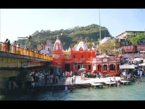 Haridwar - the gateway to abode of the Gods
