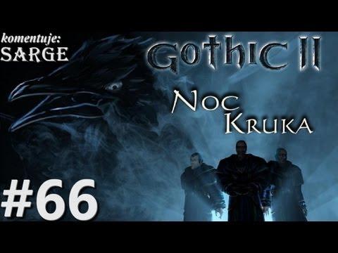 Zagrajmy W Gothic 2: Noc Kruka Odc. 66 - KONIEC GRY