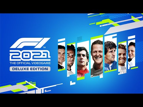 F1® 2021 | Deluxe Edition Trailer