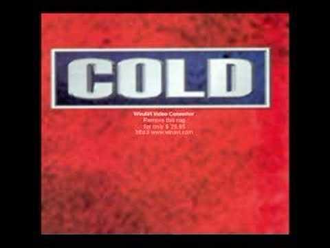 Cold - Insane