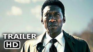 TRUE DETECTIVE Season 3 Trailer -  2 (NEW 2019) Mahershala Ali, HBO TV Show HD