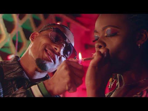 Krg The Don - GIDDEM feat. Arrow Bwoy (Official Video)