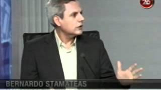 El Enojo  Por Bernardo Stamateas En Canal 26