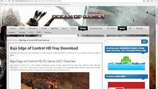 Best gaming websites to download games for pc (WORKING)
