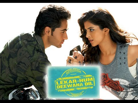 Lekar Hum Deewana Dil (Public Review) | Armaan Jain & Deeksha Seth