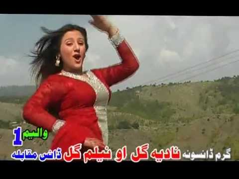 Promo Of New Album Nadia Gul Vs Neelum Gul