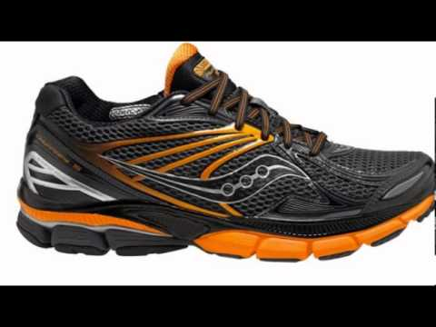Best Male Running Shoes For Flat Feet