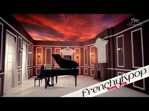 Henry – Trap French Parody