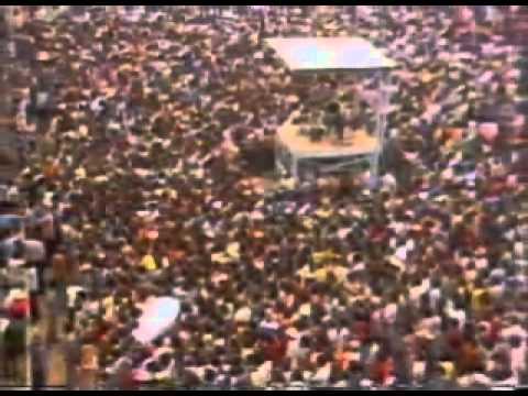 Festival por la paz - 23 Abril 1983 Completo