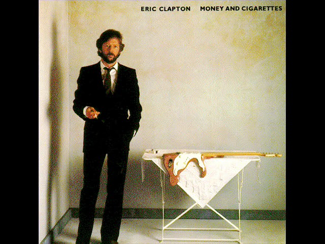 Eric Clapton - I39ve Got A Rock N39roll Heart