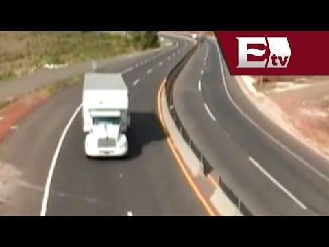 Pinfra reestructura deuda de la autopista México-Toluca  / Dinero