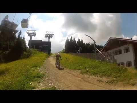 Bikepark Planai 2013