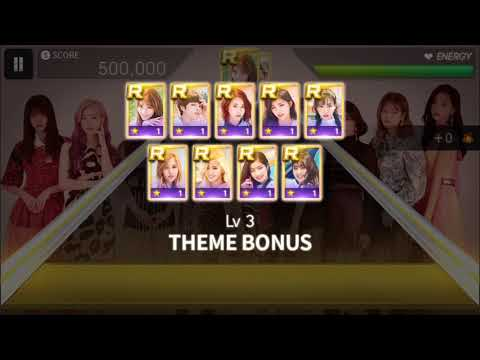 SUPERSTAR JYPNATION | TWICE - BDZ (Korean Ver.) (Hard)