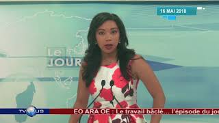 JOURNAL DU 16 MAI 2018 BY TV PLUS MADAGASCAR