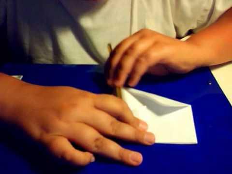 come costruire una scatola di carta