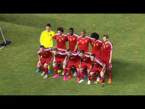 Eden Hazard vs Cyprus (Away) 15-16 HD 720p By EdenHazard10i