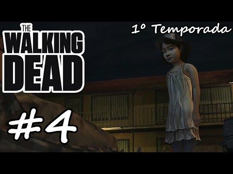 The Walking Dead T1 Episodio1 #4 \