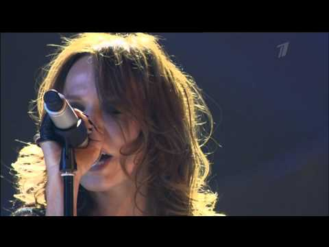 ВИА Гра - Обмани, но останься (live)