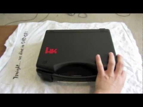HK P30 v3 9mm _ UNBOXING!