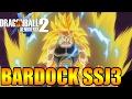 Dragon Ball Xenoverse 2 GUÍA BARDOCK SUPER SAIYAN 3 ONLINE COMPETITIVO