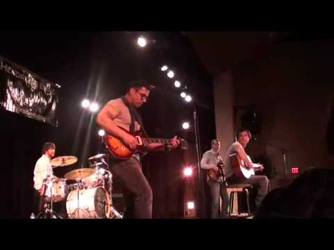 Can't Do This Alone - Chris Hendricks Band Live!!!
