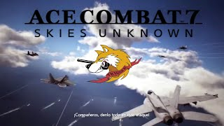 ACE COMBAT™ 7 Skies Unknown E.p. 19 / Mision 19: Lighthouse #AceCombat7