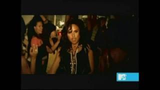 Kristinia DeBarge - Future Love feat Pitbull