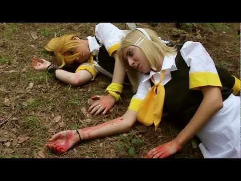 Vocaloid - Hitobashira Alice - Sacrifice Alice