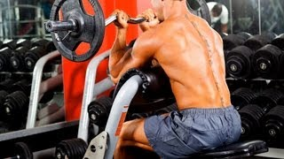 Do Testosterone Boosters Build Muscle? | Bodybuilding Diet