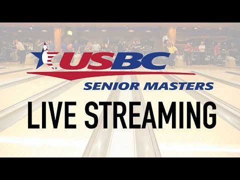 2014 USBC Senior Masters - Match Play Rounds 7-9