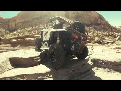 RALLY ON THE ROCKS - ASSAULT INDUSTRIES