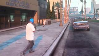 How to play gta5 without a disc