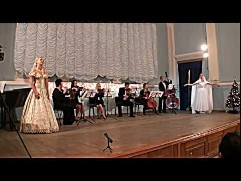 Каччини Джулио - Пастораль