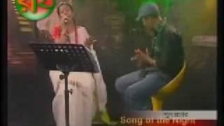 Krishno Koli - Jao Pakhi Bolo Tare [Live]