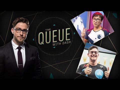 Download The Queue | Doublelift & Svenskeren Mp4 baru