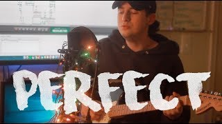 Ouça Ed Sheeran - Perfect Duet with Beyoncé Cover ft Steven Vizirov