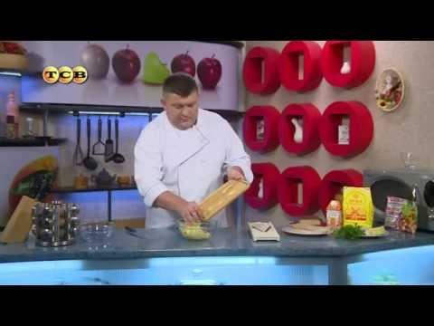 Рыба, запечённая с картофелем - Дело вкуса