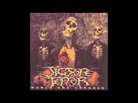 Gorgasm - Repulsive Contortion
