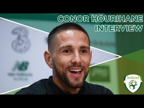 #IRLMNT INTERVIEW | Conor Hourihane