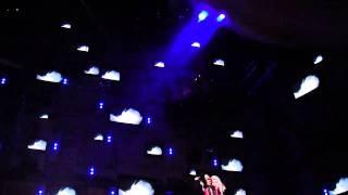 Davey Havok - Last Night on Earth