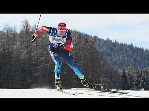 Sergey Ustyugov - best season!!