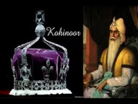 SO FUNNY: Pakistan lawyer files for return of Kohinoor diamond