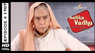 Balika Vadhu - ?????? ??? - 8th October 2014 - Full Episode (HD)