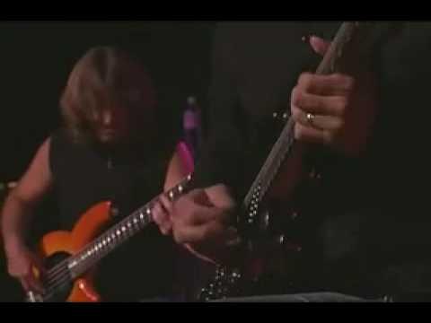 John Petrucci - Glassgow Kiss