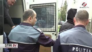 Un IORDANIAN, scandal cu un cameraman de la Brașov TV