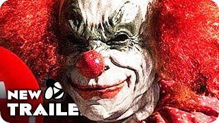 CIRCUS KANE Trailer (2017) Jonathan Lipnicki Horror Movie