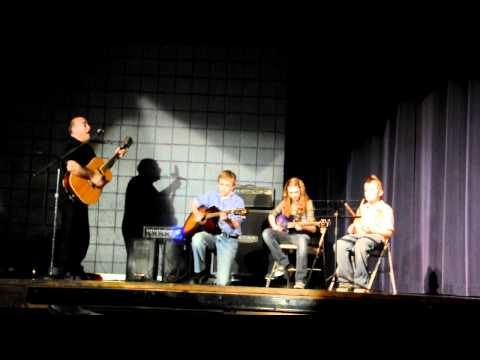 Alex-Cameron Locke Middle School Talent Show