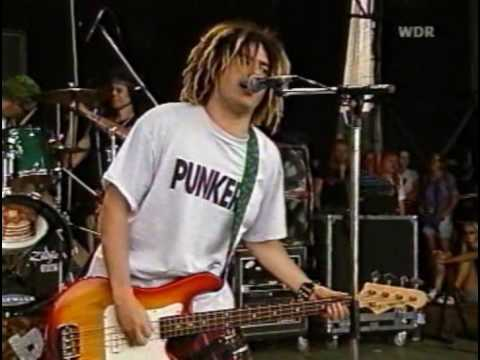 NOFX - Don't Call Me White (Live)