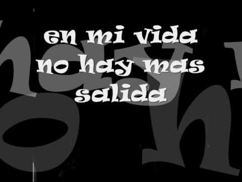 Teen Angels 4 - Miedo a Perderte Letra