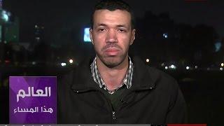 المرشح المصري لرحلة المريخ